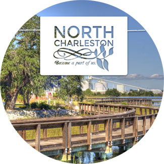 Learn About North Charleston